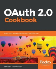 [해외]Oauth 2.0 Cookbook (Paperback)