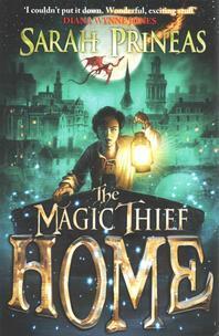 Magic Thief: Home
