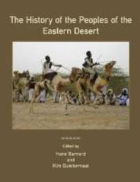 The History of the Peoples of the Eastern Desert