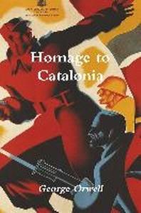 [해외]Homage to Catalonia (Paperback)