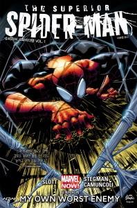 슈피리어 스파이더맨 Vol.1: 내 최악의 적(마블 코믹스)
