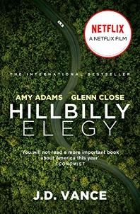 Hillbilly Elegy (Film Tie In)
