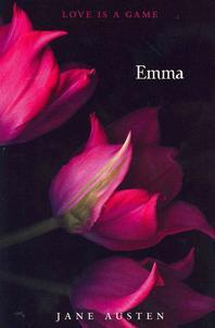[해외]Emma (Paperback)