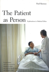 The Patient as Person