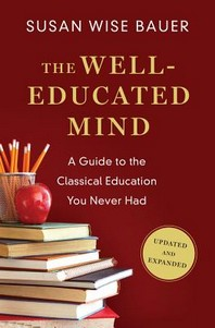[해외]The Well-Educated Mind (Hardcover)