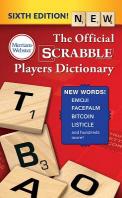 [해외]The Official Scrabble Players Dictionary