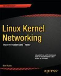[해외]Linux Kernel Networking