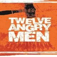 [해외]Twelve Angry Men (Paperback)