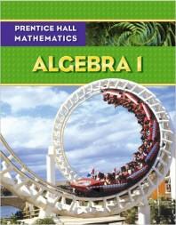 Algebra 1(Prentice Hall Mathematics)(2007)
