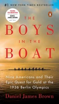 [해외]The Boys in the Boat