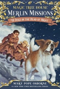 Magic Tree House. 46: Dogs in the Dead of Night