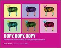[해외]Copy, Copy, Copy (Paperback)