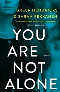 [해외]You Are Not Alone (Paperback)