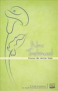 [해외]New Testament-CEB