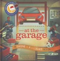 [해외]At the Garage (hardback)