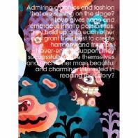 Fashion Wonerland /새책수준    ☞ 서고위치:Rx 2  *[구매하시면 품절로 표기됩니다]