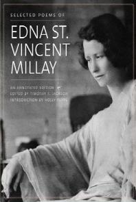[해외]Selected Poems of Edna St. Vincent Millay