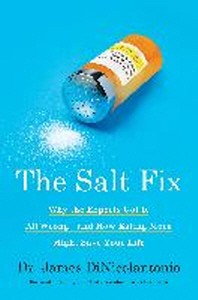 [해외]The Salt Fix
