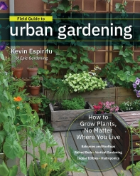 [해외]Field Guide to Urban Gardening