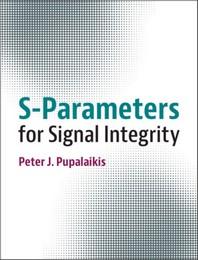 [해외]S-Parameters for Signal Integrity