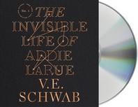 [해외]The Invisible Life of Addie Larue (Compact Disk)