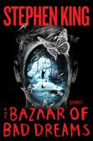 [해외]The Bazaar of Bad Dreams (Paperback)