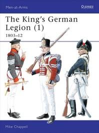 The King's German Legion (1)