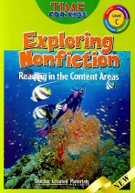Time for Kids Exploring Nonfiction