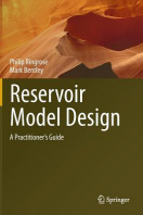 [해외]Reservoir Model Design (Hardcover)