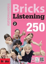 Bricks Listening Intermediate 250. 2