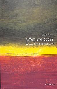 [해외]Sociology