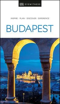 [해외]DK Eyewitness Budapest (Paperback)