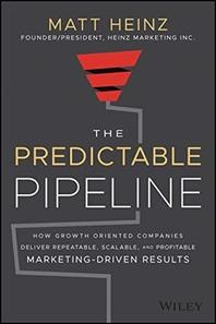 [해외]The Predictable Pipeline