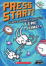 [해외]Super Rabbit Boy's Time Jump!