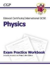 Edexcel Certificate/international GCSE Physics Exam Practice