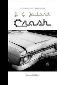 [해외]Crash (Hardcover)