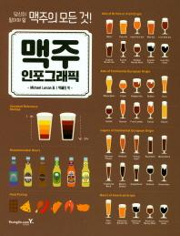 맥주 인포그래픽(양장본 HardCover)