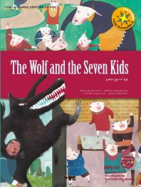 The Wolf and the Seven Kids(늑대와 일곱 아기 염소)