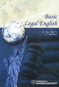 Basic Legal English