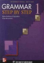 GRAMMAR STEP BY STEP. 1*