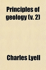 Principles of Geology (Volume 2)