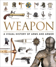 [해외]Weapon (Hardcover)