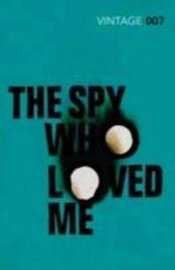 [해외]The Spy Who Loved Me. Ian Fleming (Paperback)