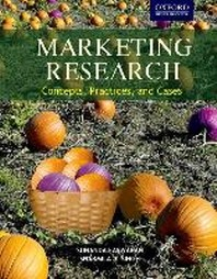 [해외]Marketing Research