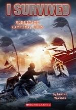 [해외]I Survived Hurricane Katrina, 2005 (I Survived #3) (Paperback)