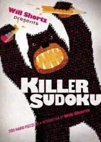 [해외]Will Shortz Presents Killer Sudoku