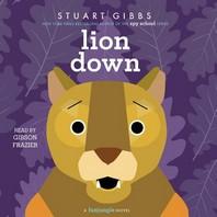 [해외]Lion Down (Compact Disk)