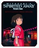 Miyazaki's Spirited Away Picture Book