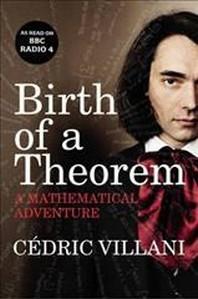 [해외]Birth of a Theorem