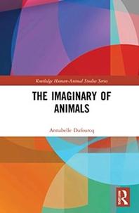 [해외]The Imaginary of Animals (Hardcover)